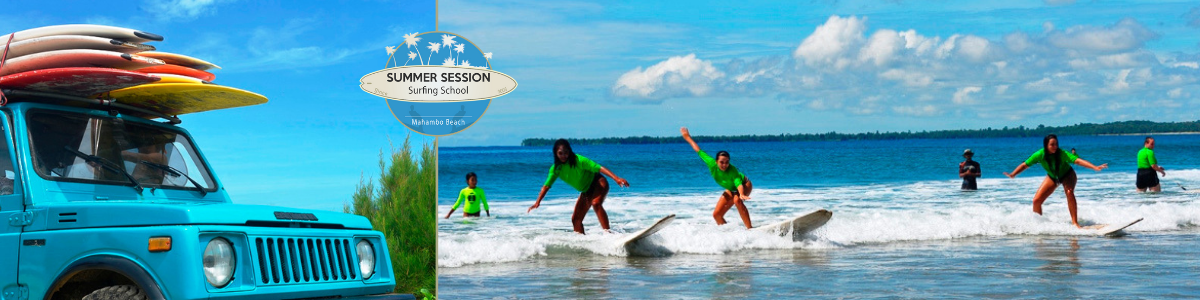 You are currently viewing OFFRES SURFIN' MAHAMBO – Vacances de Pâques 2019